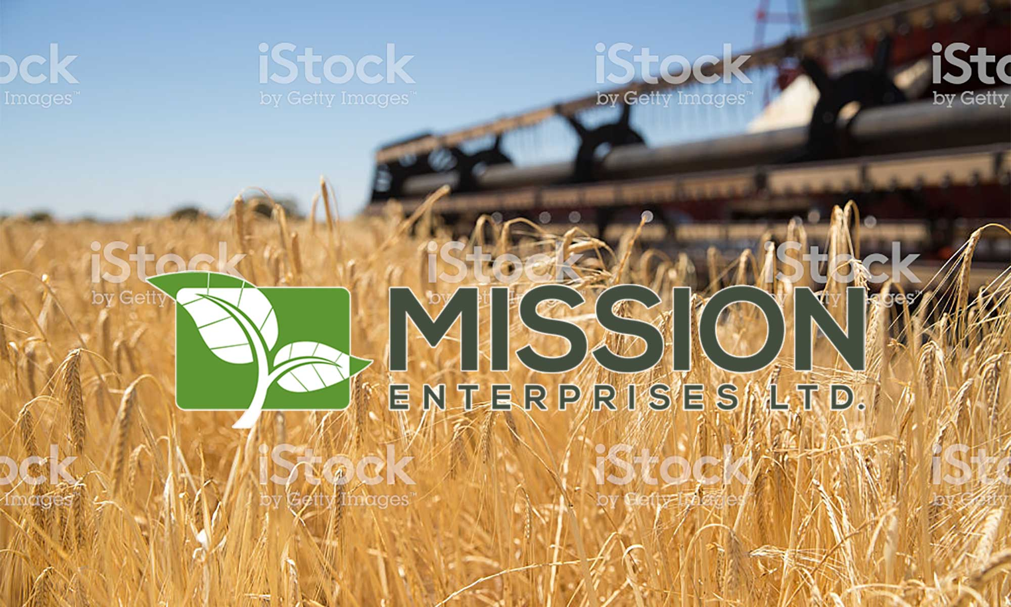 Mission Enterprises Ltd
